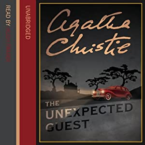 The Unexpected Guest Audiobook