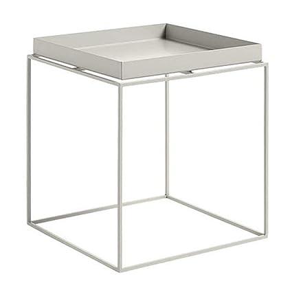 Amazoncom Xiaolin Table Nordic Coffee Table Storage Rack Living