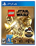 LEGO Star Wars: The Force Awakens from Warner Home Video - Games