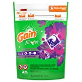 Gain Flings Moonlight Breeze Laundry Detergent Pacs 35 Count