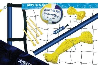 Park & Sun Spiker Sport Steel Volleyball Net | Computers And Accessories