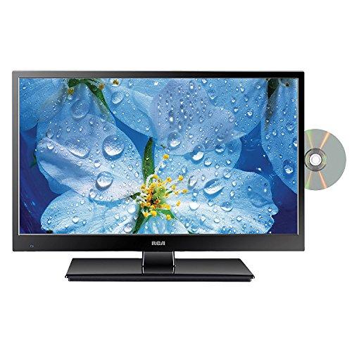 1 – 22″ Class LED Full HDTV AC/DC Power