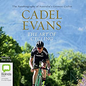 The Art of Cycling Audiobook