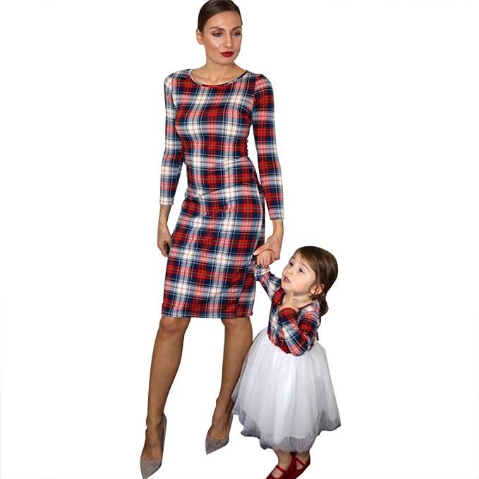 Vestido Mommy Familia Me Larga And Mumetaz De Con Diseño Manga Nw0OkX8Pn