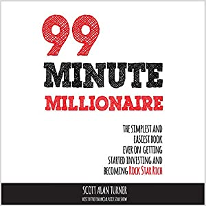 99 Minute Millionaire Audiobook