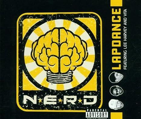 Lapdance : N.E.R.d: Amazon.es: Música
