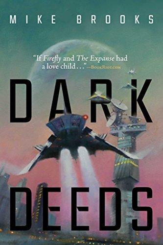 Dark Deeds (Keiko)