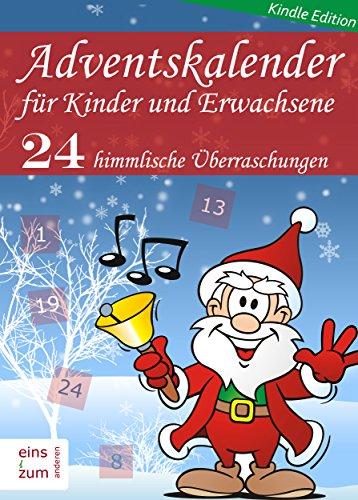 Storm Weihnachtsgedichte.Amazon Com Adventskalender Für Kinder Und Erwachsene 24 Himmlische