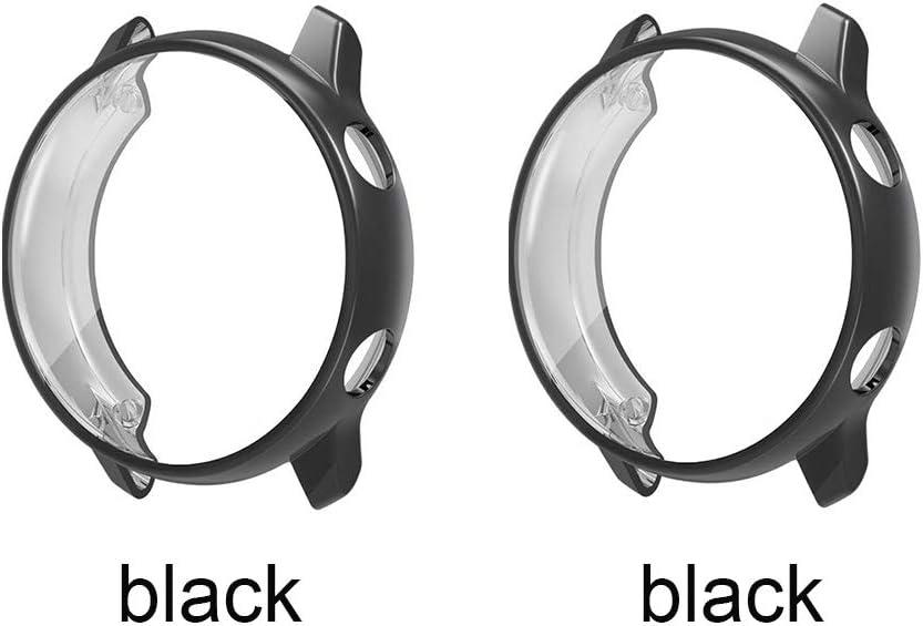 Protector Smartwatch Galaxy Watch Active 40mm Negro(xam)