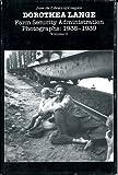 Dorothea Lange, Dorothea Lange, 0899690017