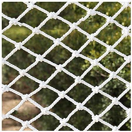 ZHAS Red de jardín XXN Red de protección, Escalera Gato Cerco para niños Protección de balcón