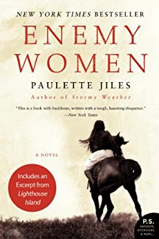 Enemy Women: A Novel by [Jiles, Paulette]