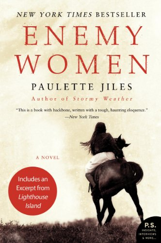 Enemy Women: A Novel cover