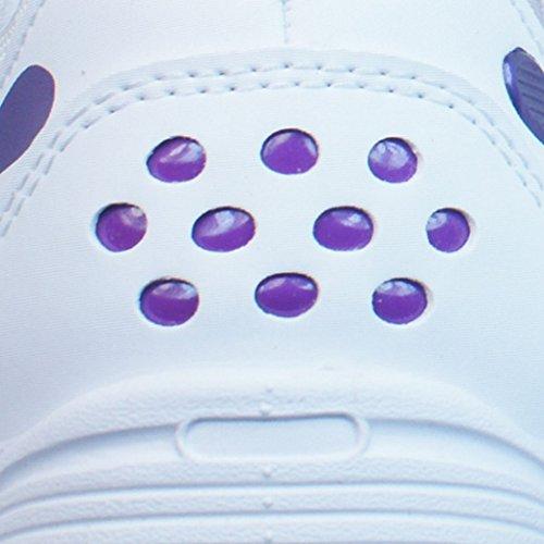 Puma IS Stoker II Cat Womens Sneakers - Shoes White p5tlI3XF87
