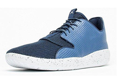 obsdn Homme Nike Bl Jordan white pr Basses Blanco Azul Pltnm frnch Eclipse Baskets xxnvw1gBFq