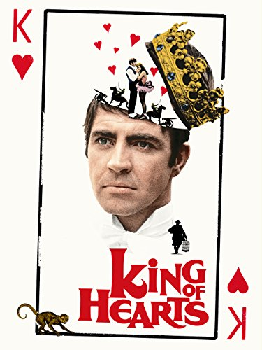 King Of Hearts by