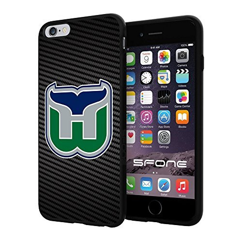 hartford-whalers-2-carbon-nhl-logo-wade4951-iphone-6-55-inch-case-protection-black-rubber-cover-prot