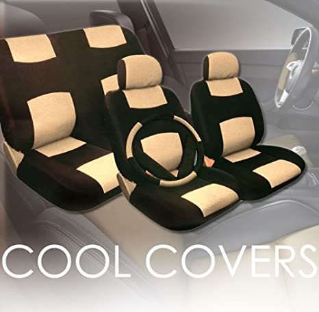 Miraculous Universal Size Synthetic Leather Seat Covers For Acura Legend And Or Tl And Other Acura Cars With Regular Size Seats Pdpeps Interior Chair Design Pdpepsorg