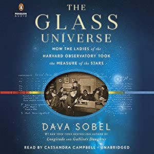 Dava Sobel - The Glass Universe Audioook Free Online