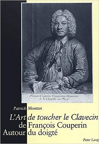 ?FB2? «L'Art De Toucher Le Clavecin» De François Couperin: Autour Du Doigté (French Edition). August Homes Shokat Santo Share Electric