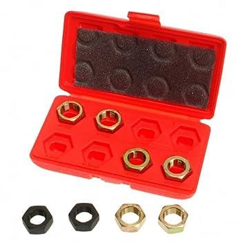 8-tlg BGS 62635 Diesel-Injektoren-Auszieher-Satz | Einspritzd/üsen