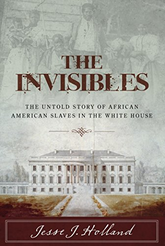 Invisibles Untold African American Slaves ebook product image