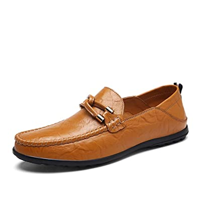 Chaussures Bateau pour Homme Absolute Footwear