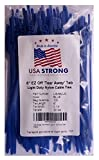 pull down electrical cord - USA Strong Cable Ties Quick EZ-Off