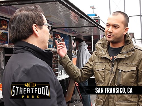 SoMa Street Food Park is fast becoming a must visit for chef driven - Bay Park Where Is