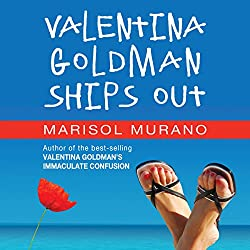 Valentina Goldman Ships Out