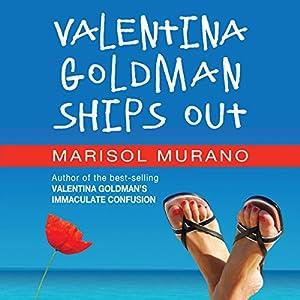Valentina Goldman Ships Out Audiobook