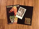 Something in My Eye, Michael Whelan, 092948083X