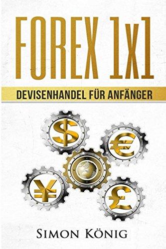 FOREX 1x1: Devisenhandel für Anfänger