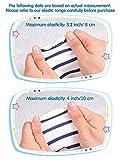 12 Pairs Newborn Baby Infant Cotton Gloves Unisex