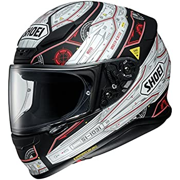 Shoei RF-1200 Vessel Full Face Motorcycle Helmet - TC-5 / Large