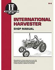 International Harvester Shop Manual