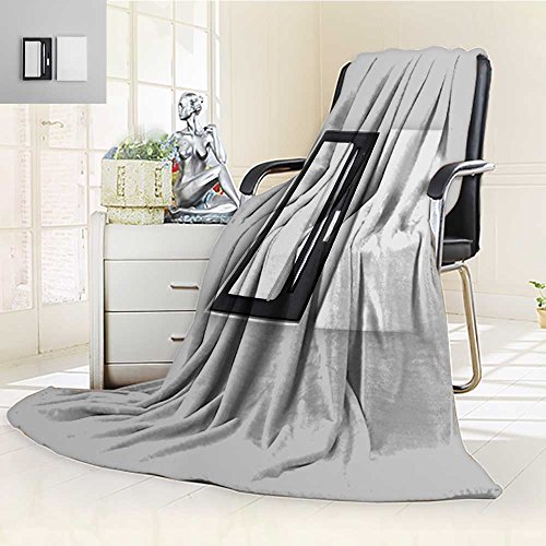 Incredible Philiphome Microfiber Fleece Comfy All Season Super Soft Pabps2019 Chair Design Images Pabps2019Com