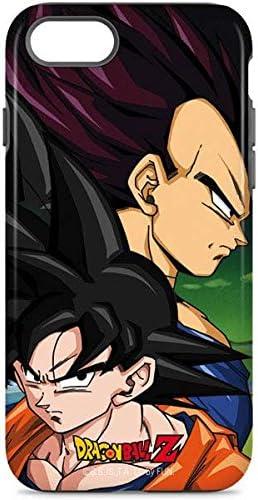 Dragon Ball Z DBZ Vegeta iphone case