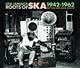 Roots of Ska, USA Jamaica: 194