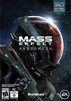 Mass Effect Andromeda Standard Edition for PC