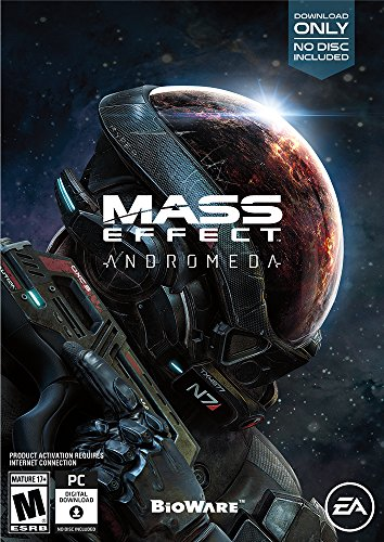 : Mass Effect Andromeda - PC