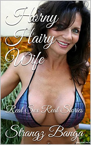 Hairy wife pictures