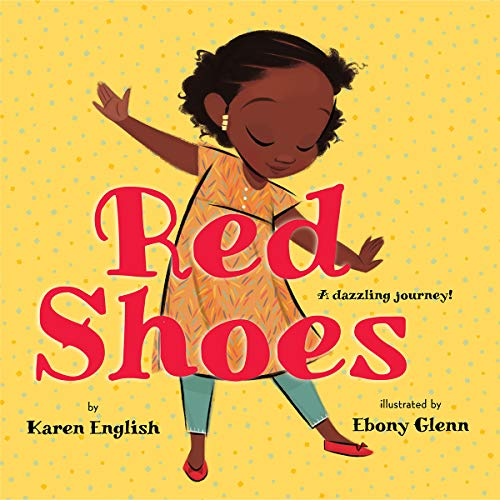 Book Cover: Red Shoes