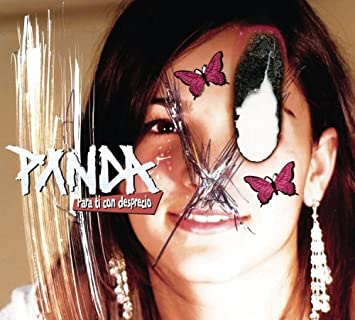 Panda para ti con desprecio (full album) youtube.