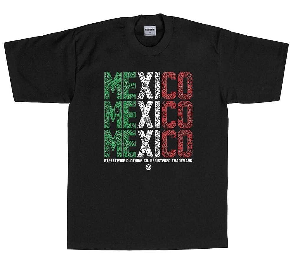 Streetwise El Grito T-Shirt