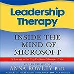 Leadership Therapy | Anna Rowley