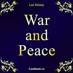 War and Peace [Russian Edition]