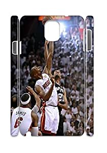 Personalize Chris Bosh Cell Phone case Samsung Galaxy Note 3 N9000,Cover for Samsung Galaxy Note 3 N9000,Custom ?joined the dirty 30? Cover Case for Samsung Galaxy Note 3 N9000 moye-316418 at monye.