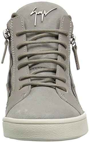 Giuseppe Zanotti Womens Rs7013 Walking Shoe Cam Slaone/Grey PkcZobXGT