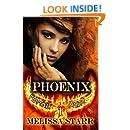 Phoenix (Phoenix Elite Book 1)